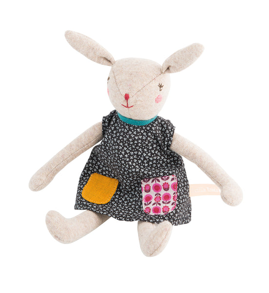 moulin roty la famille mirabelle Camomile the rabbit