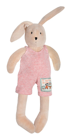 moulin roty la grande famillie sylvain the rabbit 50cm