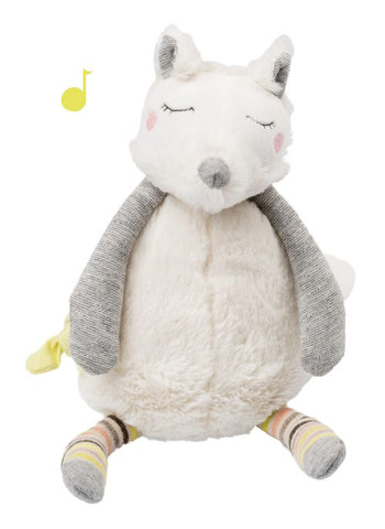 moulin roty les petits dodos oko the musical dog - out of stock
