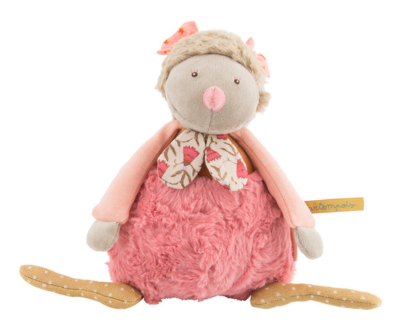Moulin Roty Les Tartempois firefly musical doll
