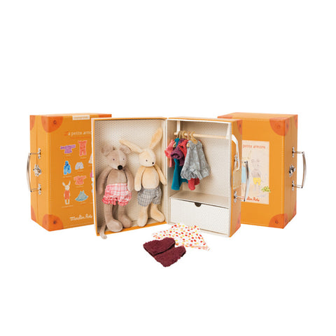 Moulin Roty La Grande Famille The Little Wardrobe OUT OF STOCK