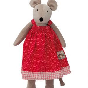moulin roty la grande famillie nini the mouse 50cm