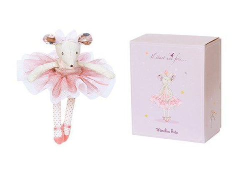 moulin roty Il etait une fois Ballerina - out of stock