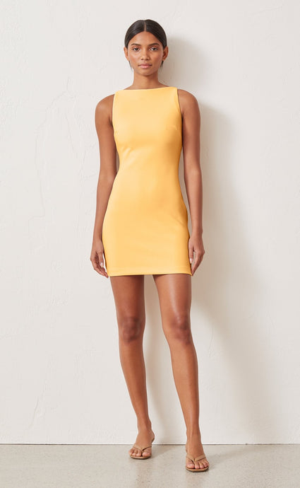 Bec & Bridge Raphaela Mini Dress