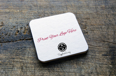 Types of drink coasters drink mats available in malaysia supplies2u.my