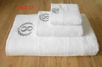 Spiral Forging Towel