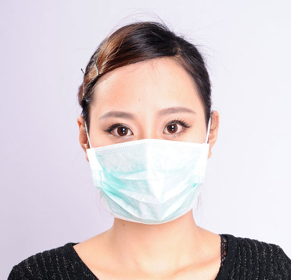 NON SURGICAL FACE MASK
