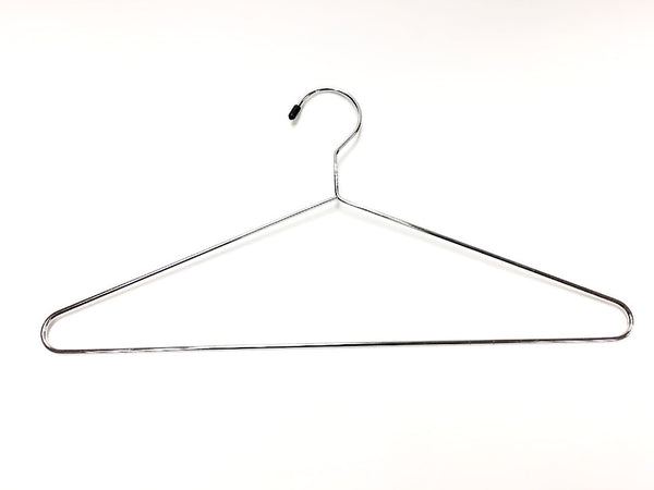 HANGERS - Metal (Male - No Clips)