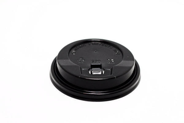 CUP LID - With Closure Lid
