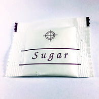 White Sugar Sachet Design 1 supplies2u.my Malaysia