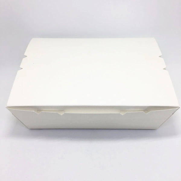 TAKEAWAY BOXES - Large Lunch Box (With Printing)