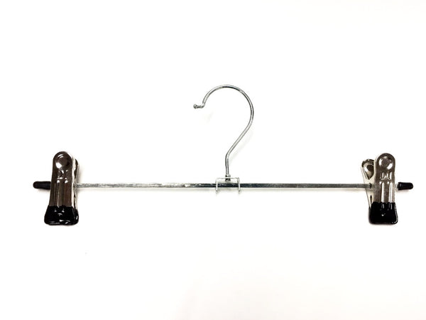 HANGERS - Metal (Female - With Clips)