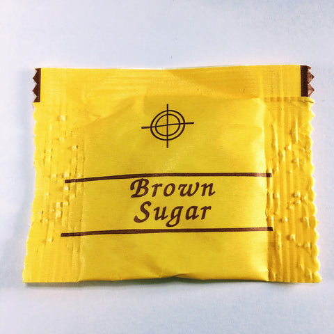 Brown Sugar Sachet Design 2 supplies2u.my Malaysia