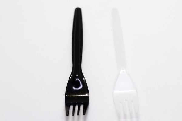 DISPOSABLE CUTLERIES - Forks