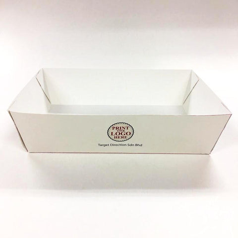 Paper Food Tray Printing supplier manufacturer Malaysia Supplies2u.my