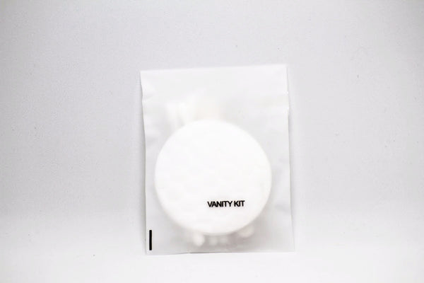 AMENITY SACHETS - Vanity Kit