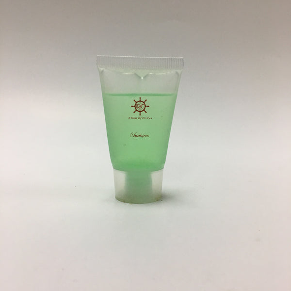 SHAMPOO - 20ml (Tube)