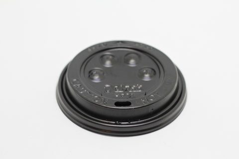 CUP LID - With Stopper/Stirrer