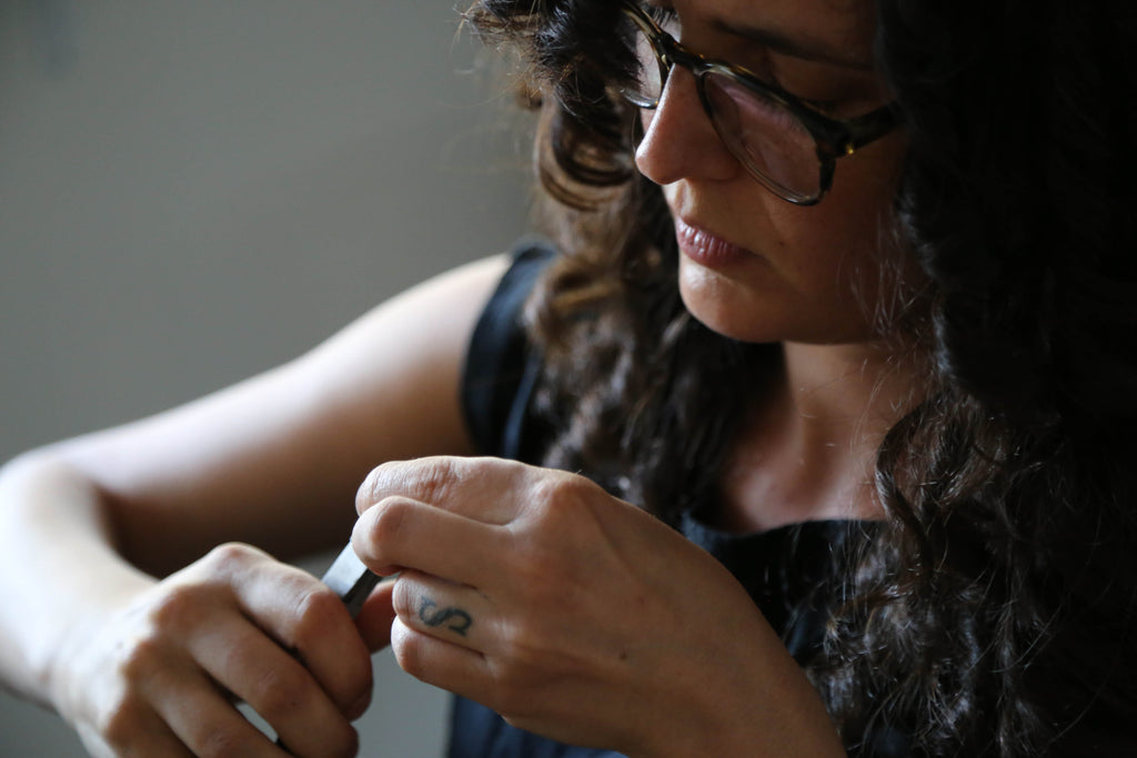 Meet the Makers: Jennie Stone x MoonPi Jewelry, Vol. 2