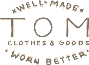 Tom Clothes and Goods