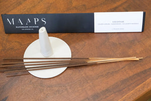 Maaps Incense in Savannah