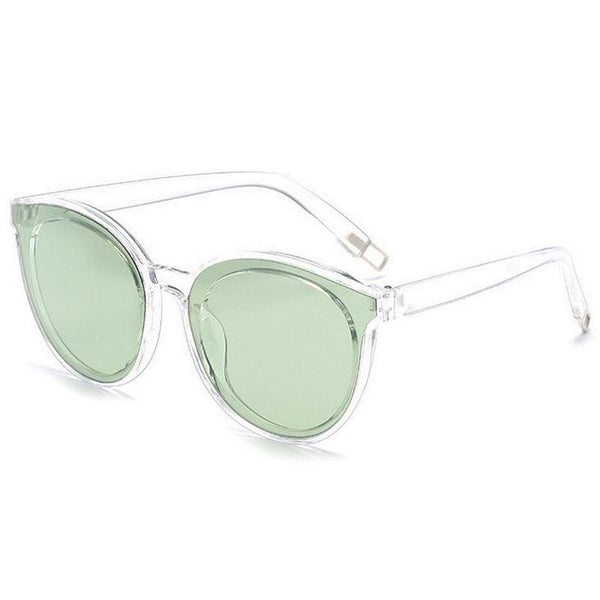 Retro The 54 style sunglasses