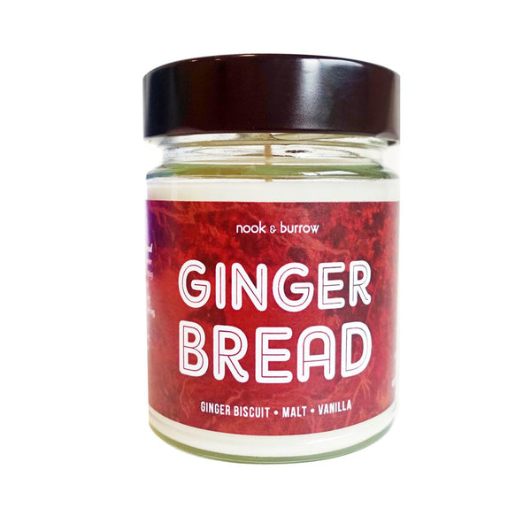 Ginger Bread | candle