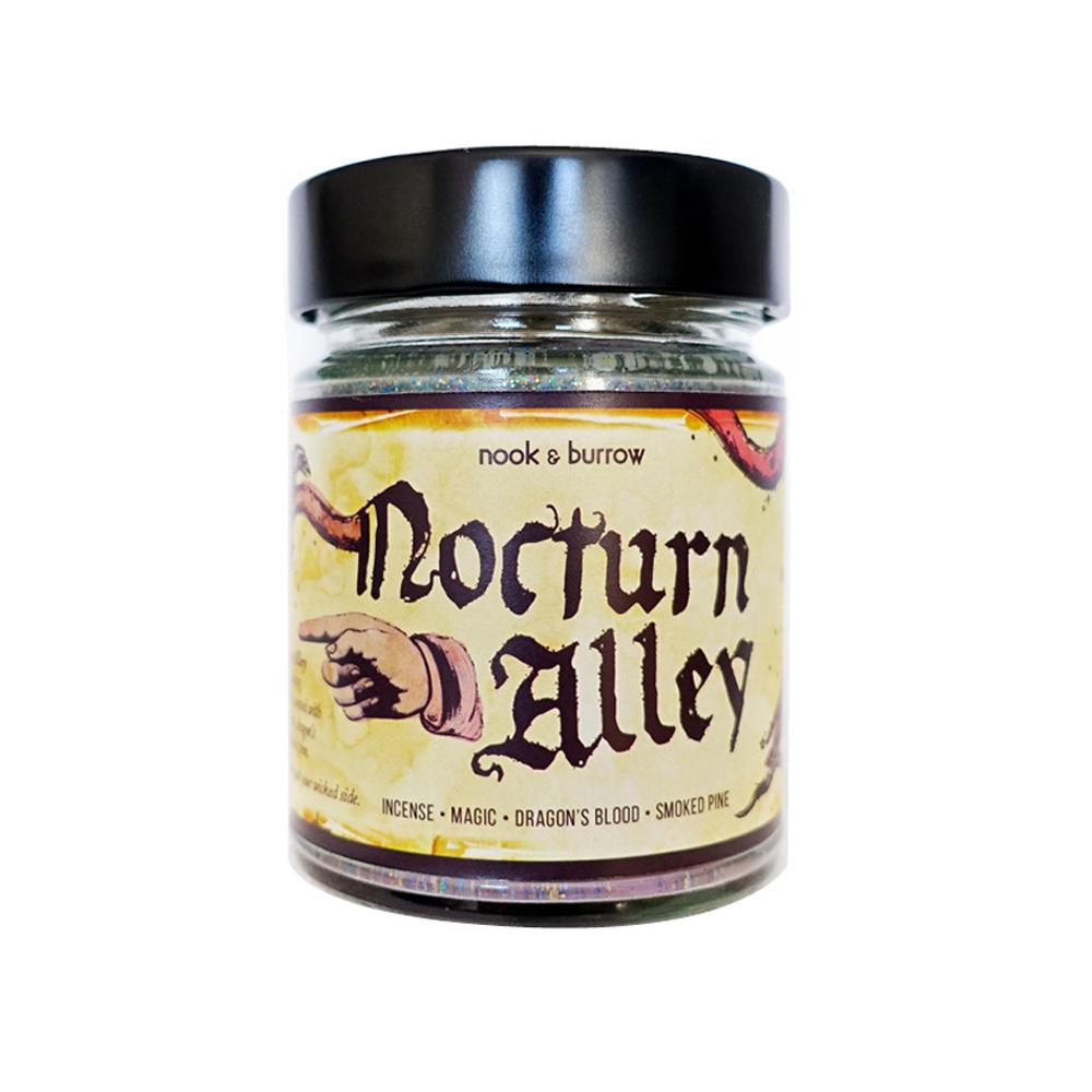 Nocturn Alley | candle