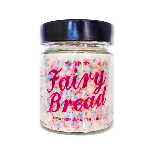 Fairy Bread | candle