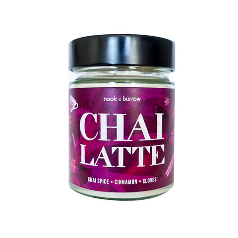 Chai Latte | candle