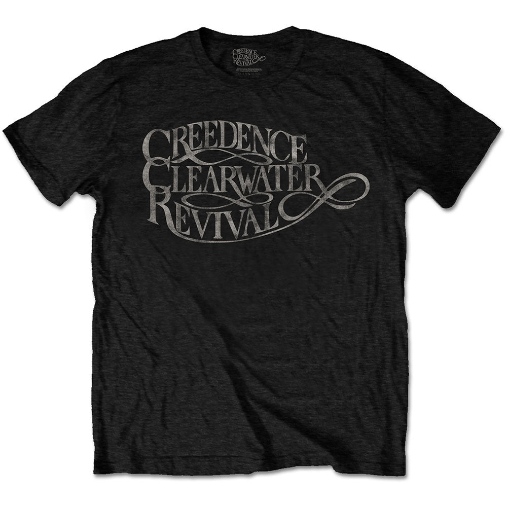 Creedence Clearwater Revival : Vintage Logo