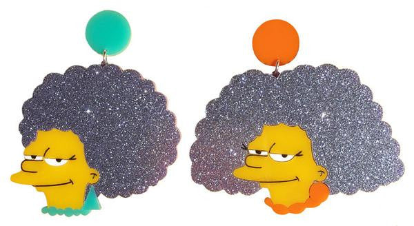 Patty & Selma Earrings