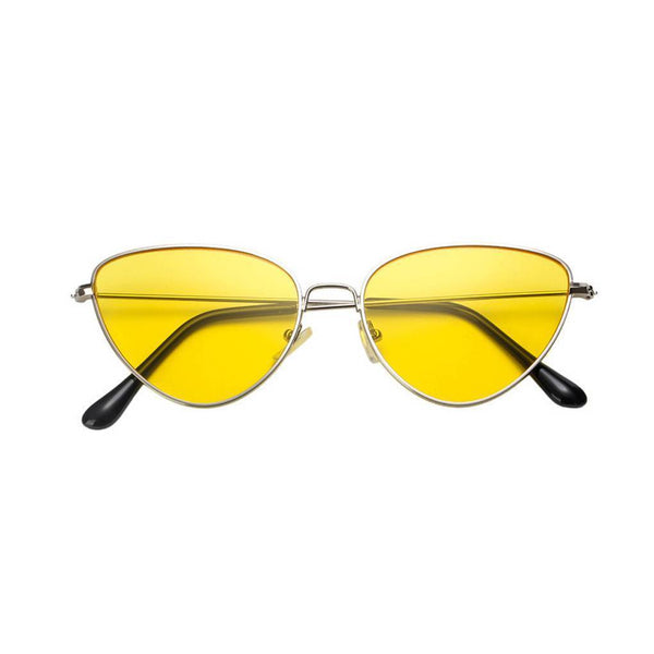 Retro Ronnie style sunglasses