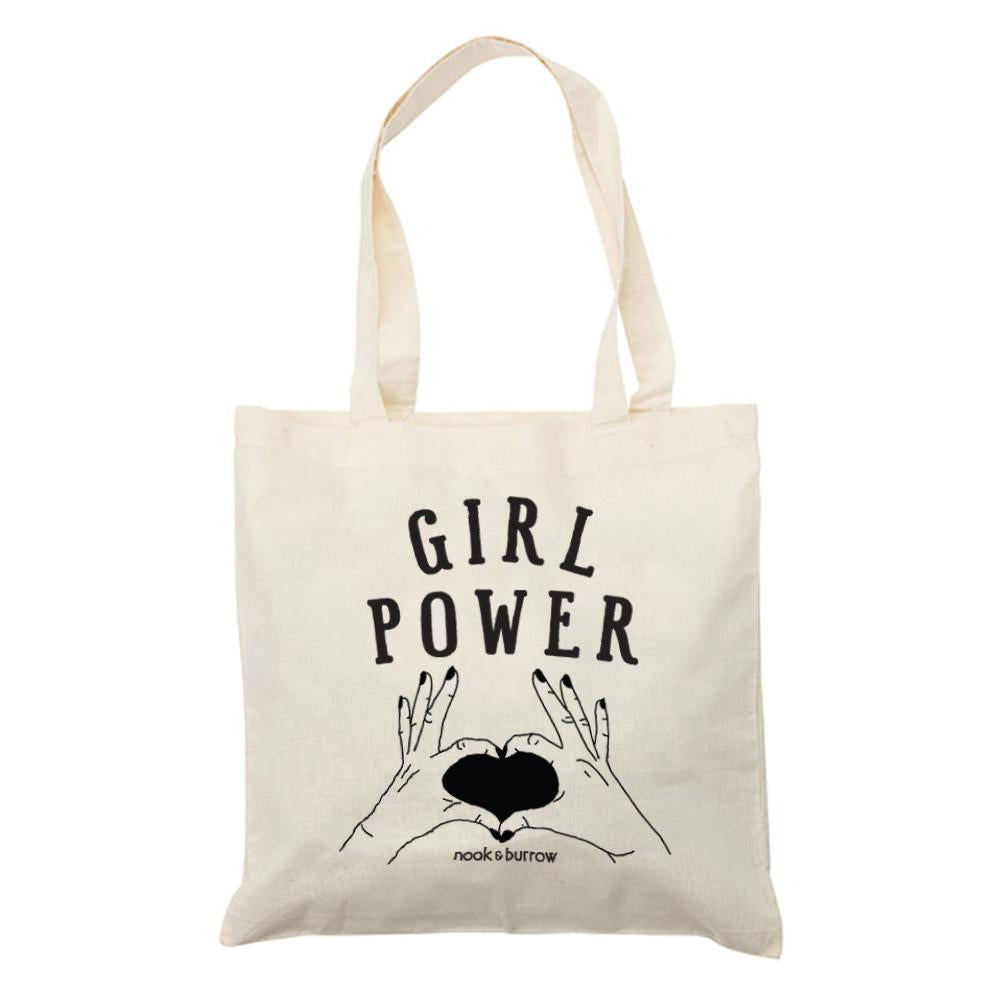 Girl Power | Tote Bag