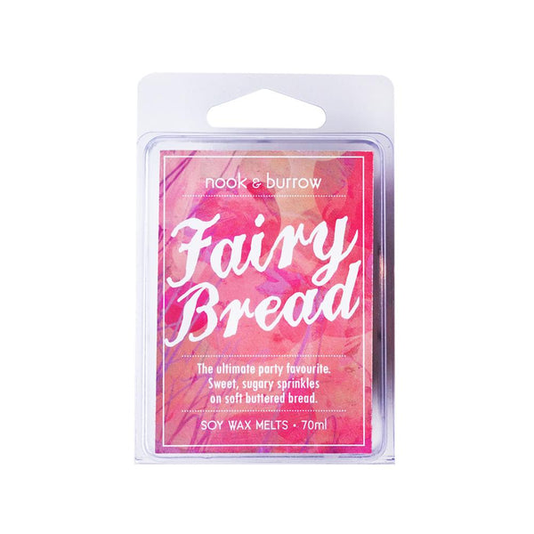 Fairy Bread | wax melts