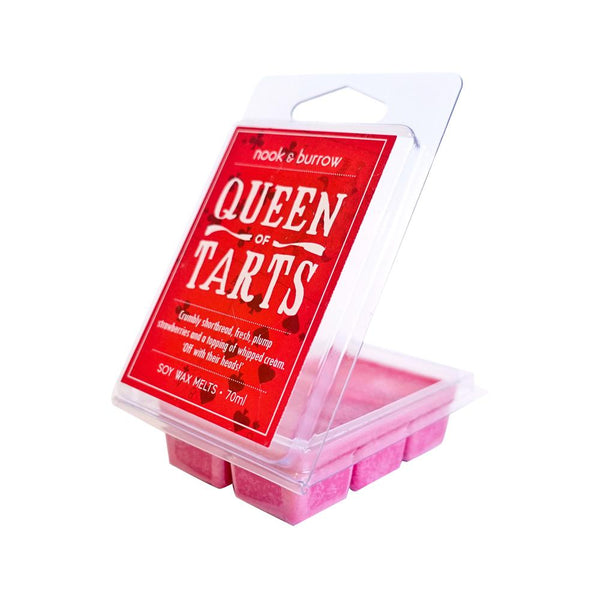 Queen of Tarts | wax melts