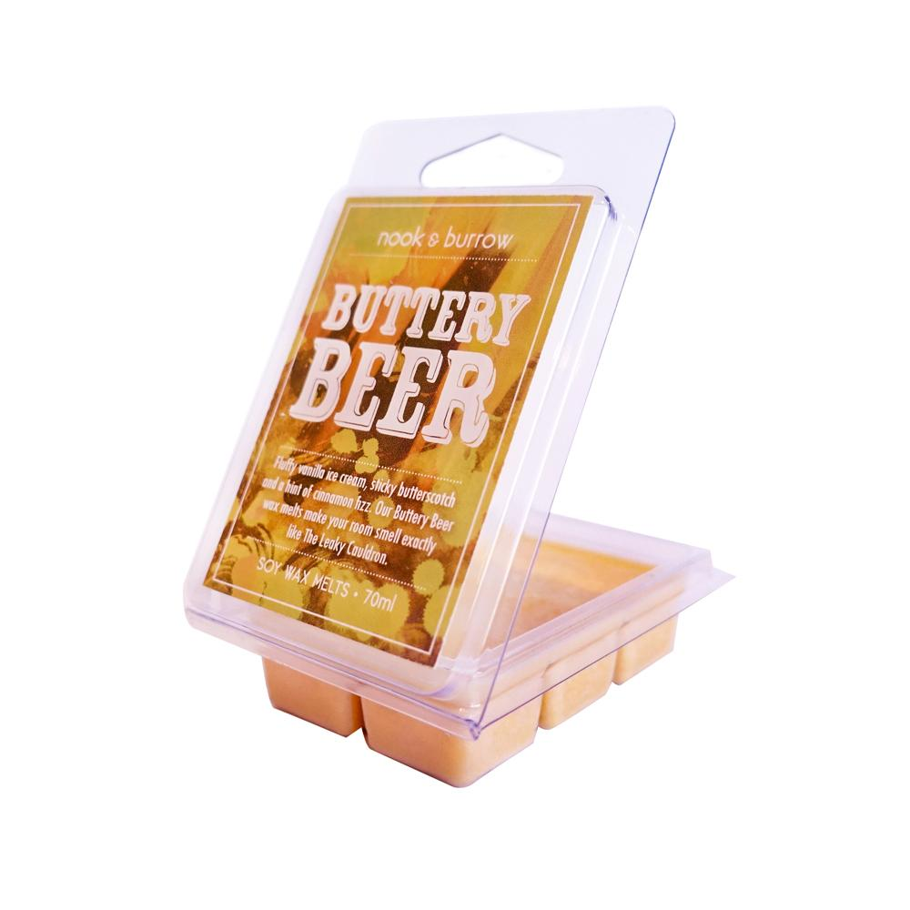 Buttery Beer | wax melts