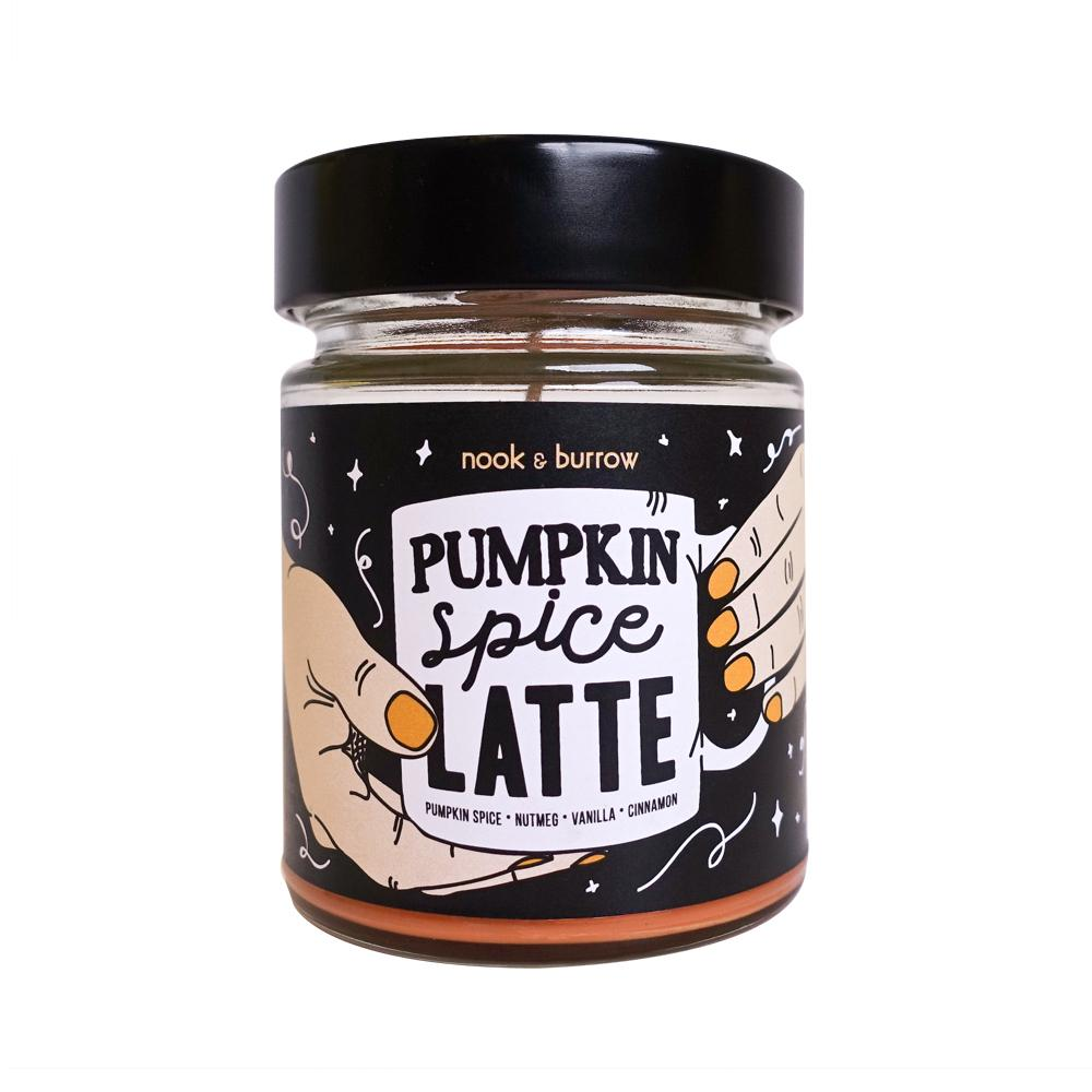 Pumpkin Spice Latte | candle