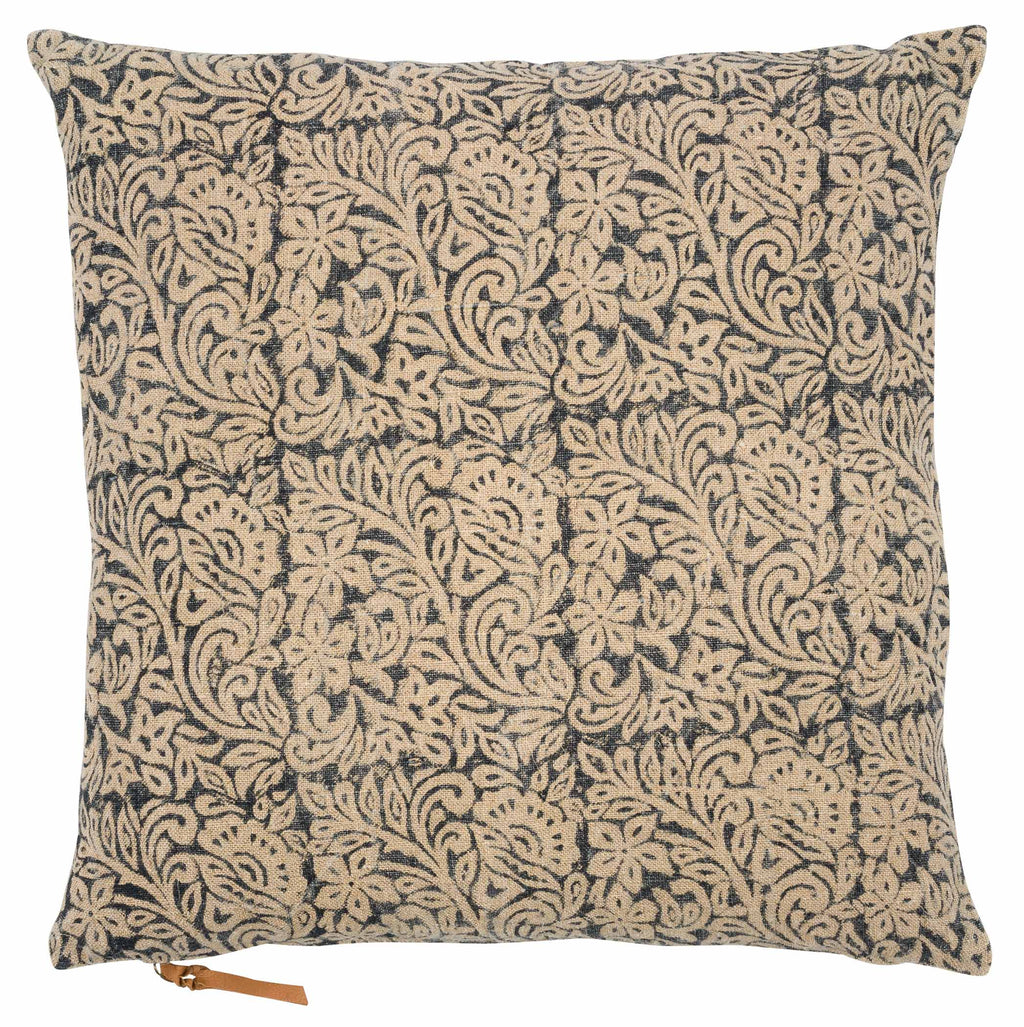 Cushion Cover - Jugend - Dark Blue