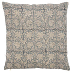 Cushion Cover - Paradise - Blue
