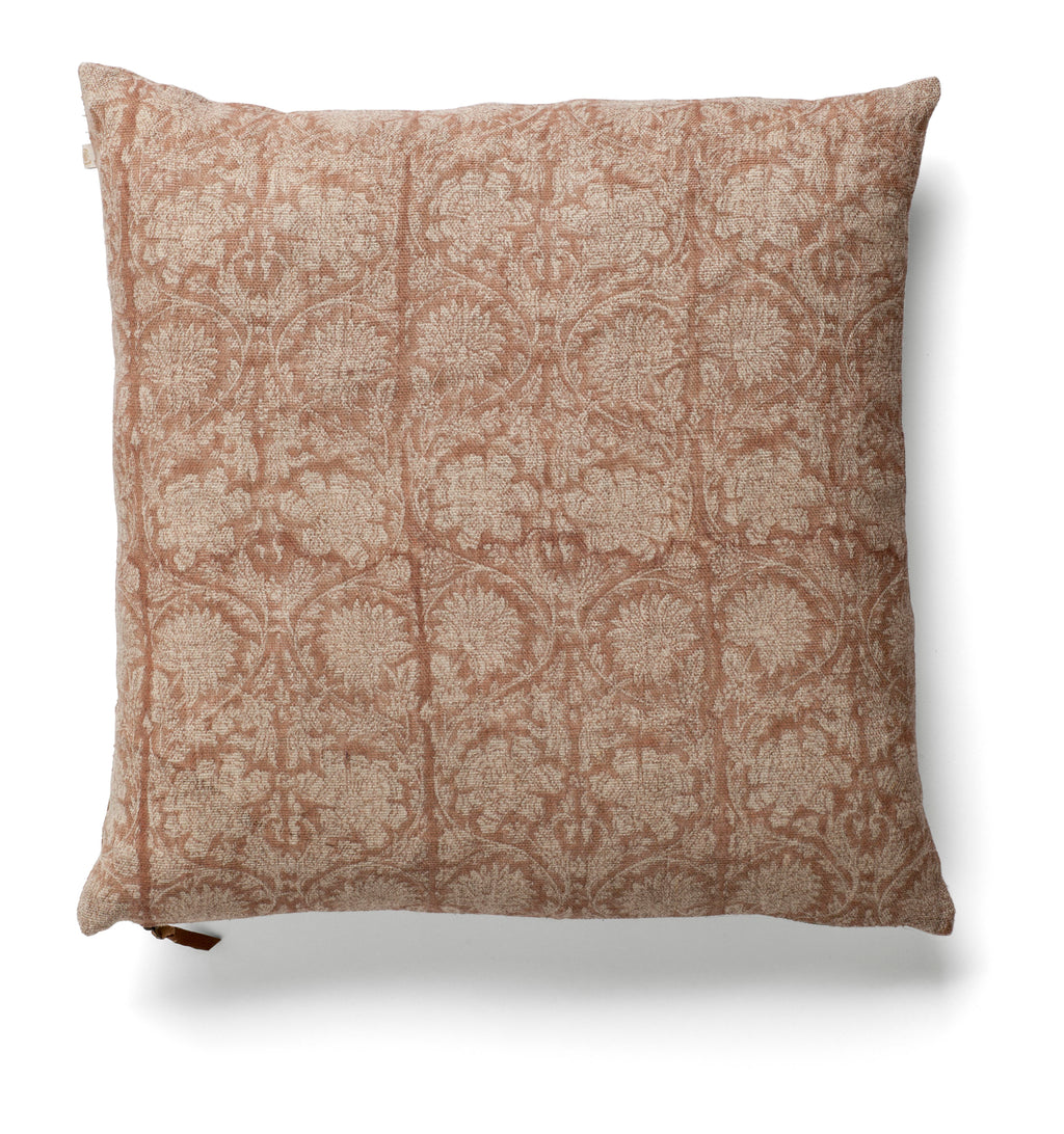 Cushion Cover - Paradise - Rose