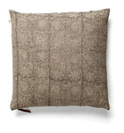 Cushion Cover - Paradise - Steel Grey