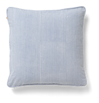 Stripe Cushion in Cornflower