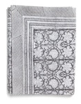 Paradise Tablecloth in Grey