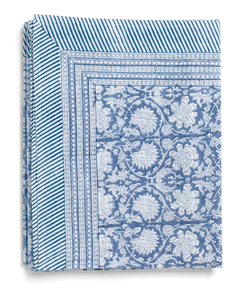 Tablecloth - Paradise - Cornflower