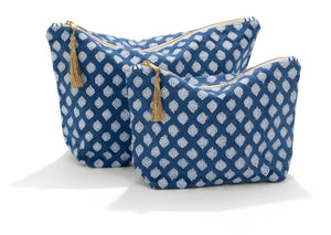 Medallion Toiletry Bag