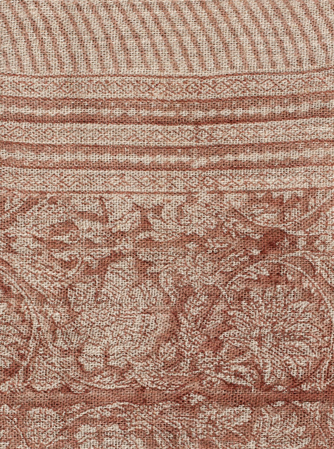 Tablecloth - Paradise - Rose