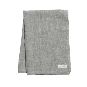 Kitchen Towel - Chambray - Grey