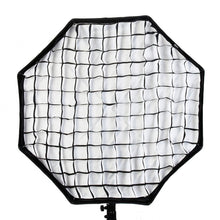"32"" SoftBox and Grid for Killer Video Light"