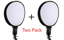 "Pop-Up Soft Box 16"" (Two Pack)"
